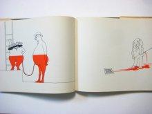 他の写真1: トミー・ウンゲラー「The Underground Sketchbook of Tomi Ungerer」1964年