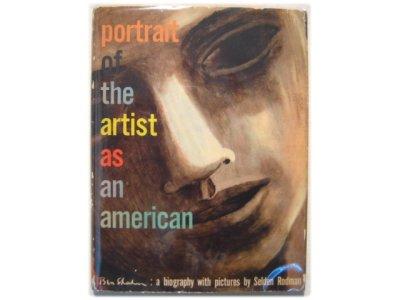 画像1: ベン・シャーン 「Portrait of the artist as an american」1951年