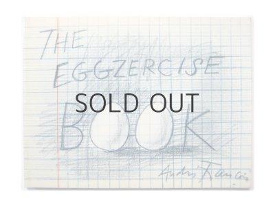 画像1: アンドレ・フランソワ「THE EGGZERCISE BOOK」1981年