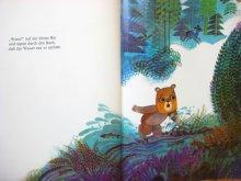 他の写真2: 【チェコの絵本】ヨゼフ・パレチェク「Der große Bär und der kleine Bär」1989年