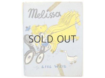 画像1: リスル・ウェイル「Melissa」1966年