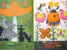他の写真2: 【ウクライナの絵本】レグコビット「Хто що малює」1968年