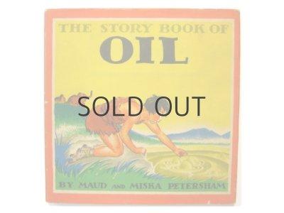 画像1: ピーターシャム夫妻「The Story Book of OILS」1935年