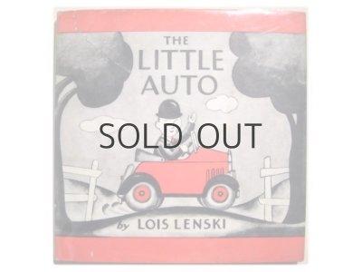 画像1: ロイス・レンスキー「THE LITTLE AUTO」1957年