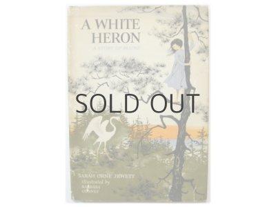 画像1: バーバラ・クーニー「A WHITE HERON」1963年