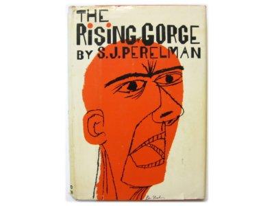 画像1: ベン・シャーン・表紙「The Rising Gorge」1961年