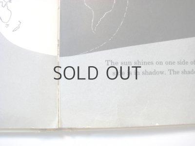 画像5:  エイドリアン・アダムス「WHAT MAKES A SHADOW」1965年