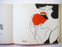 他の写真2: トミ・ウンゲラー「The Underground Sketchbook of Tomi Ungerer」1964年