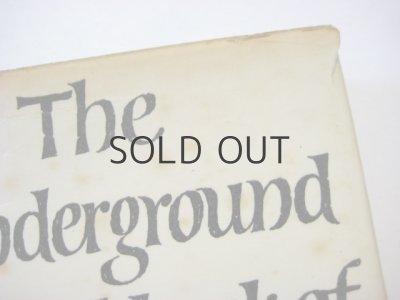 画像2: トミ・ウンゲラー「The Underground Sketchbook of Tomi Ungerer」1964年