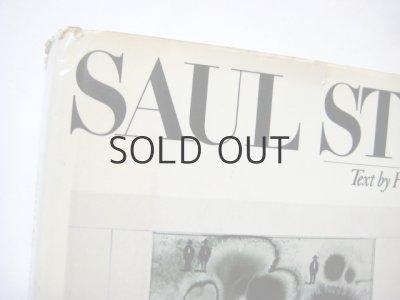 画像3: ソール・スタインバーグ「SAUL STEINBERG」1978年