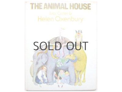 画像1: ヘレン・オクセンバリー「THE ANIMAL HOUSE」1976年