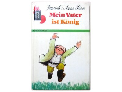 画像1: ヤーノシュ「Mein Vater ist Konig」1980年
