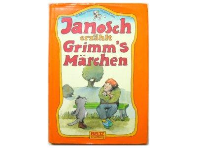 画像1: ヤーノシュ「Janosch erzahlt Grimm's Marchen」1994年