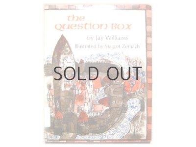 画像1: マーゴット・ツェマック「The Question Box」1965年