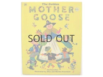 画像1: プロベンセン夫妻「The Golden Mother Goose」1976年