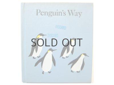 画像1: レナード・ワイスガード「Penguin's Way」1962年