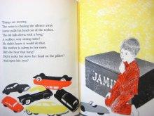 他の写真3: レナード・ワイスガード「When a boy wakes up in the morning」1962年