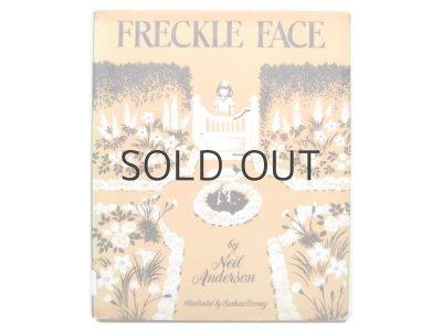 画像1: バーバラ・クーニー「FRECKLE FACE」1957年