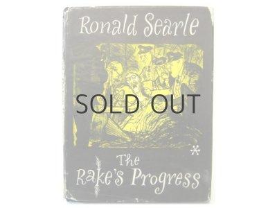 画像1: ロナルド・サール「The Rake's Progress」1955年