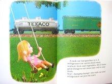 他の写真2: 【人形絵本】飯沢匡「Things That Go」1984年