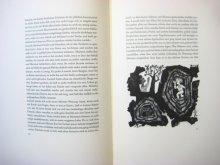 他の写真1: ヴィルフリード・ブレヒャー「Das unschätzbare Schloss in der afrikanischen Höhle XaXa」1962年 ※1000部限定(サイン&ナンバー入り)