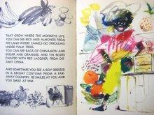 他の写真2: ヤーヌシ・グラビアンスキー「The Big Book to Grow on」1960年