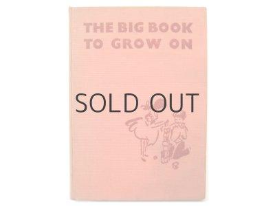 画像1: ヤーヌシ・グラビアンスキー「The Big Book to Grow on」1960年