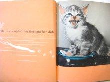 他の写真2: ジャネット・コンクル「Once There was a Kitten」1962年