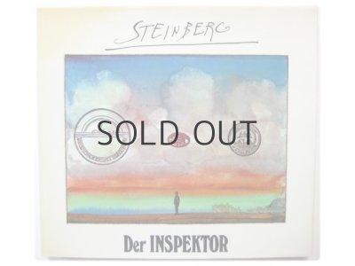 画像1: ソール・スタインバーグ「Der INSPEKTOR」1973年 ※ドイツ語版