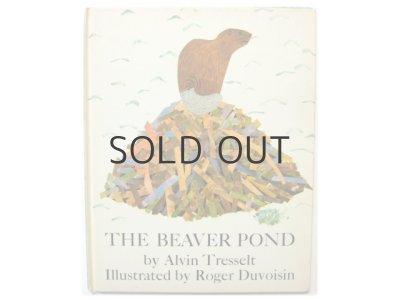 画像1: ロジャー・デュボアザン「The Beaver Pond」1970年