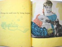 他の写真3: ジャネット・コンクル「Once There was a Kitten」1962年
