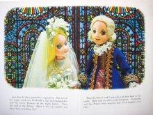 他の写真3: 【人形絵本】ローズ・アート・スタジオ「CINDERELLA」1971年