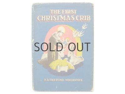 画像1: キャサリン・ミルハウス「The First Christmas Crib」1944年