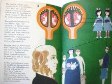 他の写真3: ウォーリャ・ホネガー・ラヴァター「genetics」1962年