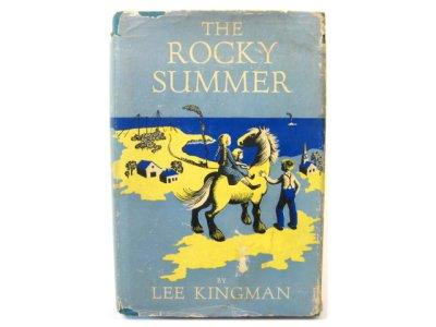 画像1: バーバラ・クーニー「THE ROCKY SUMMER」1948年