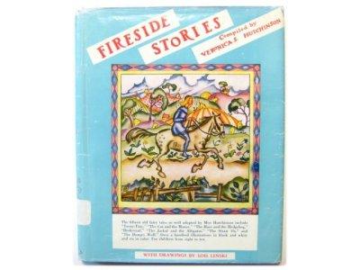 画像1: ロイス・レンスキー「Fireside Stories」1927年
