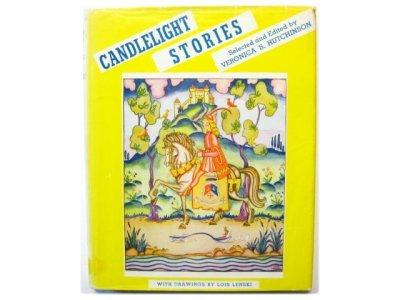 画像1: ロイス・レンスキー「Candlelight Stories」1927年