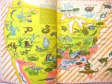 他の写真1: ヘレン・カーター「The book of living reptiles」1936年
