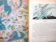 他の写真2: ヘレン・カーター「The book of living reptiles」1936年
