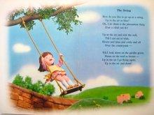 他の写真1: 【人形絵本】飯沢匡/土方重巳「A Child's Garden of Verses」1969年
