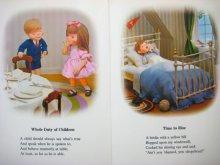 他の写真2: 【人形絵本】飯沢匡/土方重巳「A Child's Garden of Verses」1969年