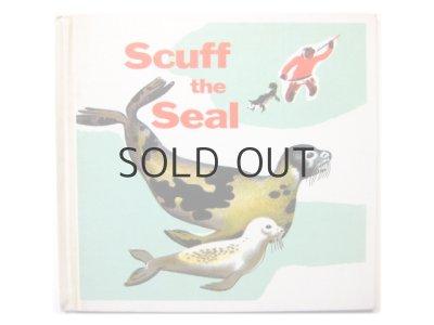 画像1: フェードル・ロジャンコフスキー「Scuff the Seal」1966年
