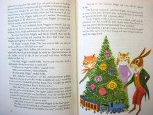 他の写真3: 【クリスマスの絵本】アート・セイデン「Uncle Wiggily Stories」1977年
