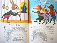 他の写真2: 【クリスマスの絵本】アート・セイデン「Uncle Wiggily Stories」1977年