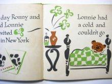 他の写真1: ジョン・ベッグ「Two Little Tigers and how they flew」1947年