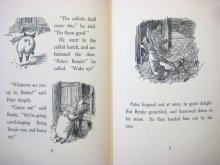 他の写真1: 【クリスマスの本】アーネスト・H・シェパード「Bertie's Escapade」1949年