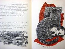 他の写真3: ヌラ「The Kitten who Listened」1950年