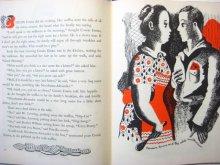 他の写真1: ヌラ「The Kitten who Listened」1950年