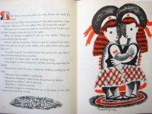 他の写真2: ヌラ「The Kitten who Listened」1950年
