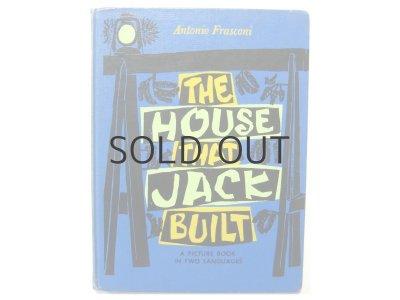 画像1: アントニオ・フラスコーニ「THE HOUSE THAT JACK BUILT」1958年
